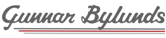 Bylunds Bil i Asarum Logotyp